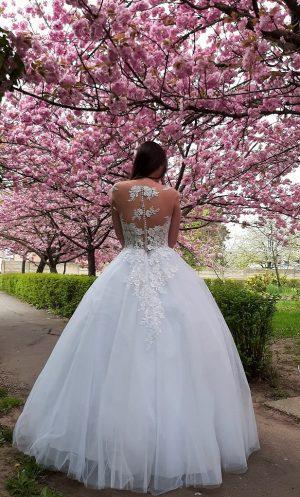 Elegáns Esküvő Szalon COVID tájékoztató